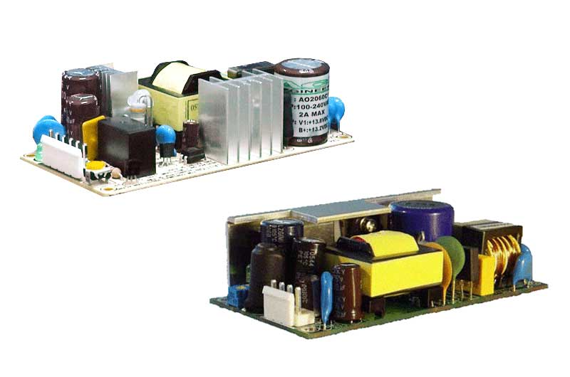 Open Frame Power Supply - Acro Engineering Inc. - ACRO Engineering ...